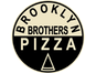 Brooklyn Brothers Pizza logo
