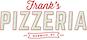 Frank's Pizza & Restaurant logo