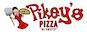 Pikey's Pizza Company logo