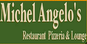 Michel Angelo's Pizzeria logo