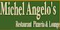 Michel Angelo's Pizzeria Restaurant & Lounge logo