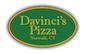 Davinci's Pizza logo
