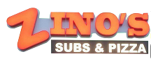 Zino's Subs & Pizza logo