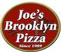 Joe's Brooklyn Pizza logo