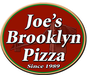 Joe's Brooklyn Pizza logo