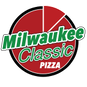 Milwaukee Classic Pizza logo