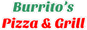 Burrito's Pizza & Grill logo