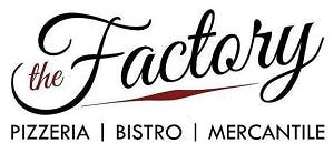 The Factory Pizzeria