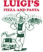 Luigi's Pizza & Pasta logo