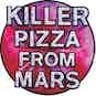 Killer Pizza From Mars - OCEANSIDE logo