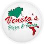 Veneto's Pizza & Pasta logo