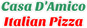 Casa D'Amico Italian Restaurant logo