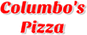 Columbo's Pizza logo