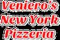 Veniero's New York Pizzeria logo