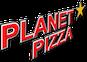 Planet Pizza logo