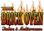 The Brick Oven logo
