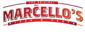 Marcello's Pizza & Pasta  logo