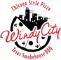 Windy City Pizza & BBQ logo