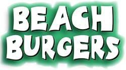 Beach Burgers