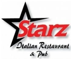 Starz Italian Restaurant - Gladiolus Dr