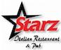 Starz Italian Restaurant - Gladiolus Dr logo