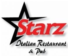 Starz Italian Restaurant  logo