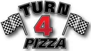 Turn 4 Pizza
