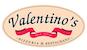 Valentino's Pizzeria & Restaurant logo