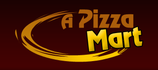 A Pizza Mart - 6th Ave logo