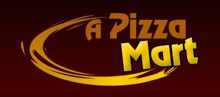 A Pizza Mart - 6th Ave logo