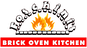 Foschini's Brick Oven Kitchen - Lyndhurst  logo