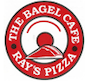 Ray's Pizza & Bagel Cafe logo