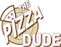 The Pizza Dude logo