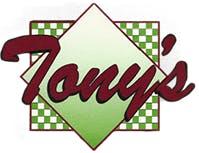 Tony's Pizzeria & Italian