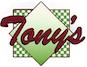 Tony's Pizzeria & Italian logo