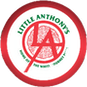 Little Anthony's Pizza logo