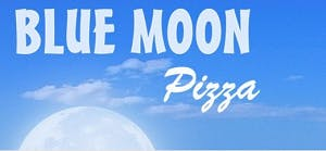 Blue Moon Pizza