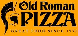 Old Roman Pizza