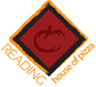 Reading House Of Pizza logo