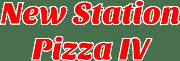 New Station Pizza IV
