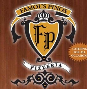 Pino's Pizzeria