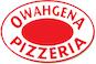Owahgena Pizzeria logo