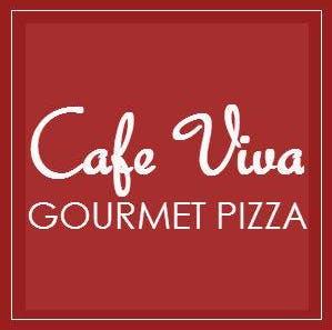 Cafe Viva Gourmet Pizza