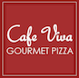 Cafe Viva Gourmet Pizza logo