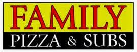 Family Pizza & Subs