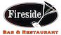 Fireside Bar & Restaurant logo