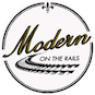 Modern on the Rails logo