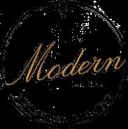Modern on the Rails logo