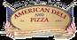 American Deli & Pizza logo
