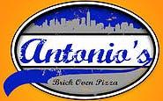 Antonio's Brick Oven Pizza